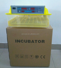 Plastic Automatic Egg Incubator Hatching with 56 eggs