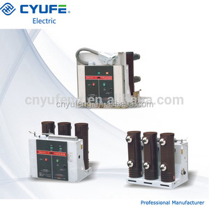 ZN63(VS1)-12 high /medium voltage 11kv vacuum circuit breaker