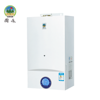 CE Certificate Best Selling Home Heating Combi Gas Boiler From Manufacturer