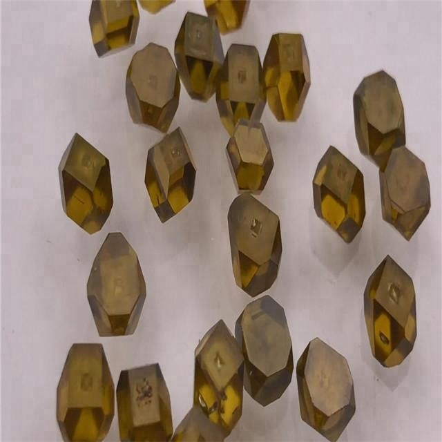 Industrial use synthetic diamond material cvd diamond rough