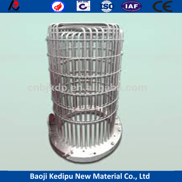 99.5% Tungsten heater/Tungsten heating element price
