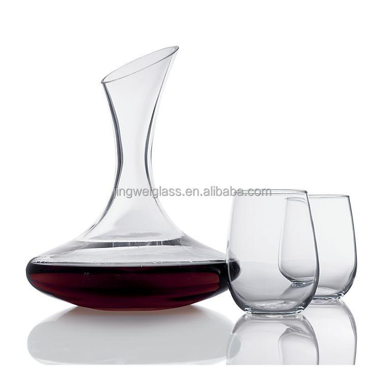 शराब Reveller नेतृत्व मुक्त क्रिस्टल शराब कंटर