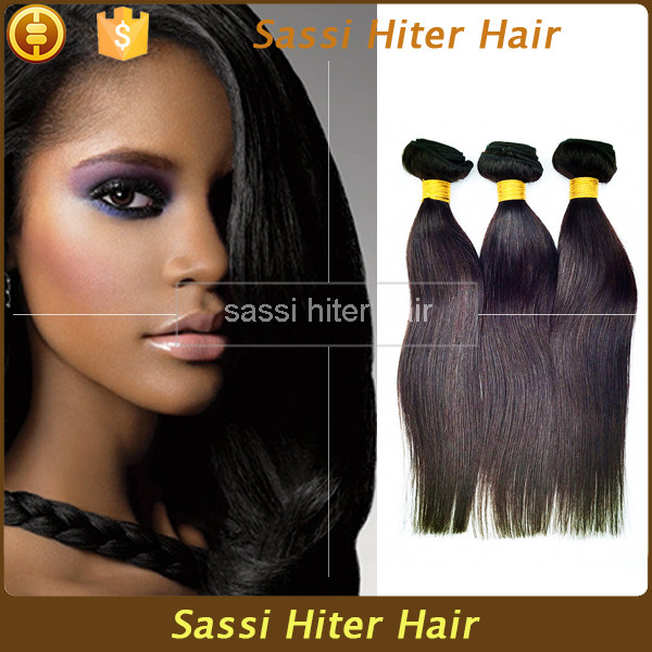 China Products Queen Like Brazilian Hair