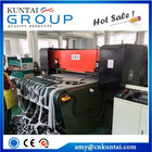 Automatic Hydraulic Conveyor Belt Type Fabric Cutting Machine
