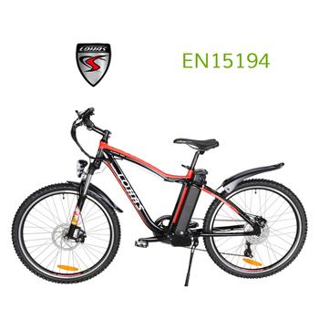 Ecoride Summit Electric Bike / Elektrisk Sykkel - Buy Summit Electric Bike,Ecoride Electric Bike ...