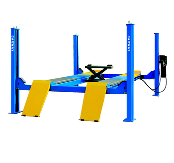 Four Post Lift >> 4 Tons Used Four Post Car Lift Hoist Buy Used Car Hoist Lift Used Car Hoist Used Lift Hoists Product On Alibaba Com