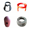 Gas Cylinder Valve Guard/Cap for O2, CO2, C2h2 Gas Cylinders