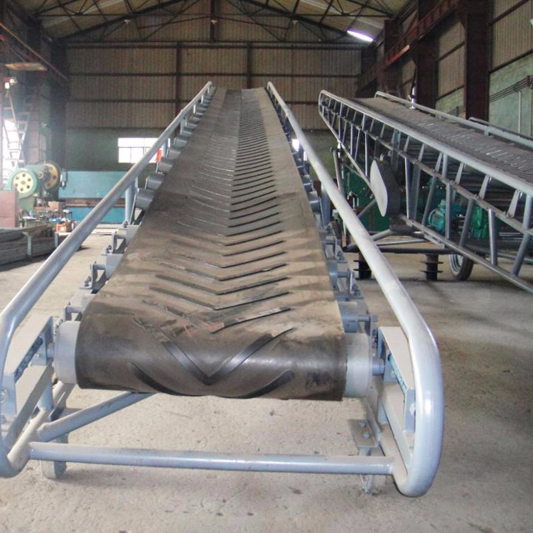 Wheat Corn Rice Cotton Grain Bags Portable Belt Conveyor - Buy Portable  Conveyor For Grain,Grain Conveyor,Cotton Conveyor Product on Alibaba com