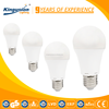 Kitchen lighting energy saving kingunion kit package color box E27 E14 5W 9W 12W E27 light bulb making machine