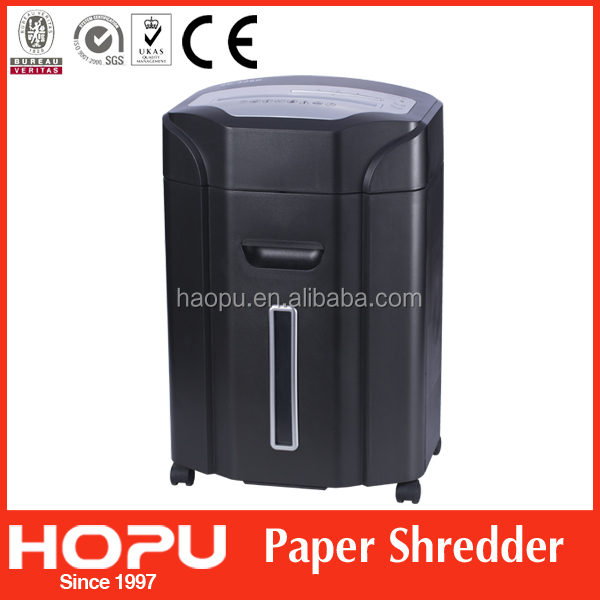 movable office 8 sheets shredding machine paper 8 sheets paper shredder