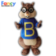 Cartoon character mascot costumes/Custom costume anime/mascot costume commercial