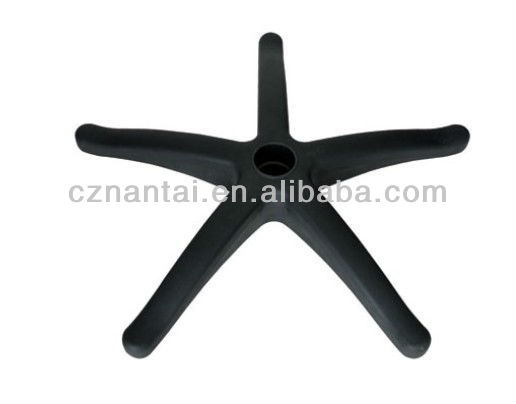 chair base for furniture&office chairs parts&furniture Nylon chair base