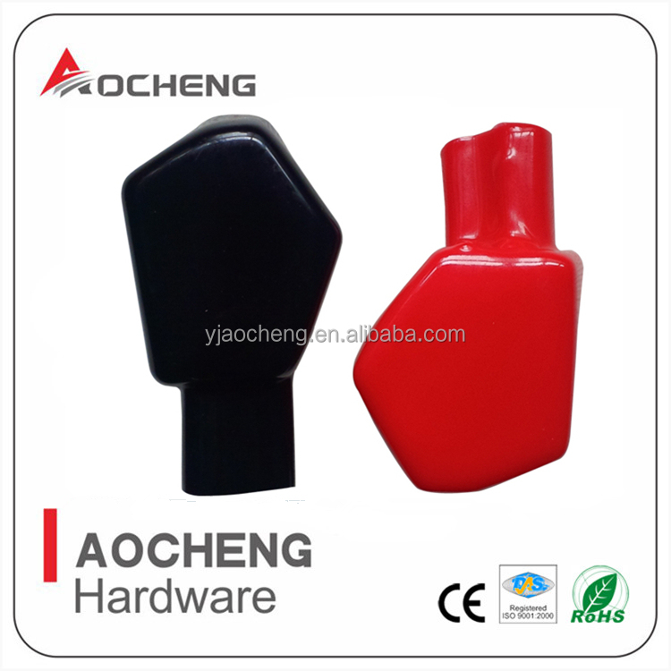 Pvc Car Truck Boat Battery Terminal Cover