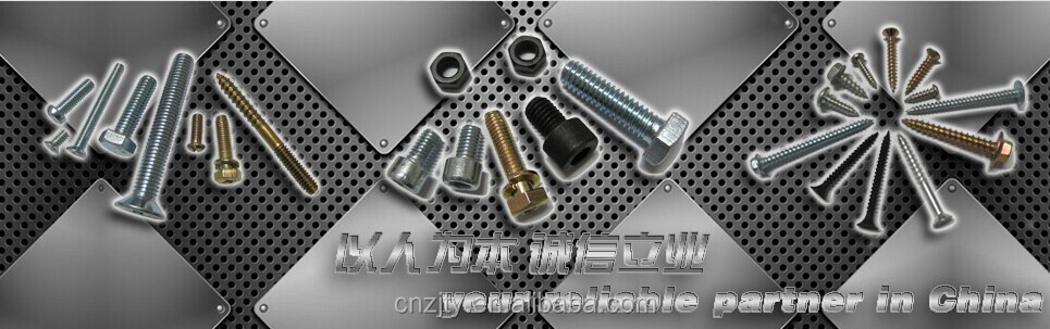 Truss head/countersunk head self drilling screw & framing screws