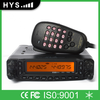 Rádio de Presunto HF / VHF / UHF Frequency Quad Band China TC-8900R