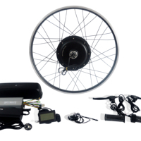 JB-205/35 cheap electric bicycle and bike kit 48v 1000w with battery