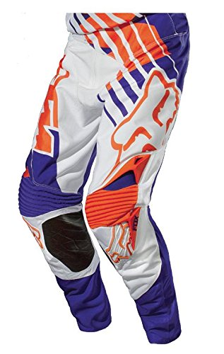 Fox Racing 360 KTM Men's Off-Road Motorcycle Pants - Purple / Size 30