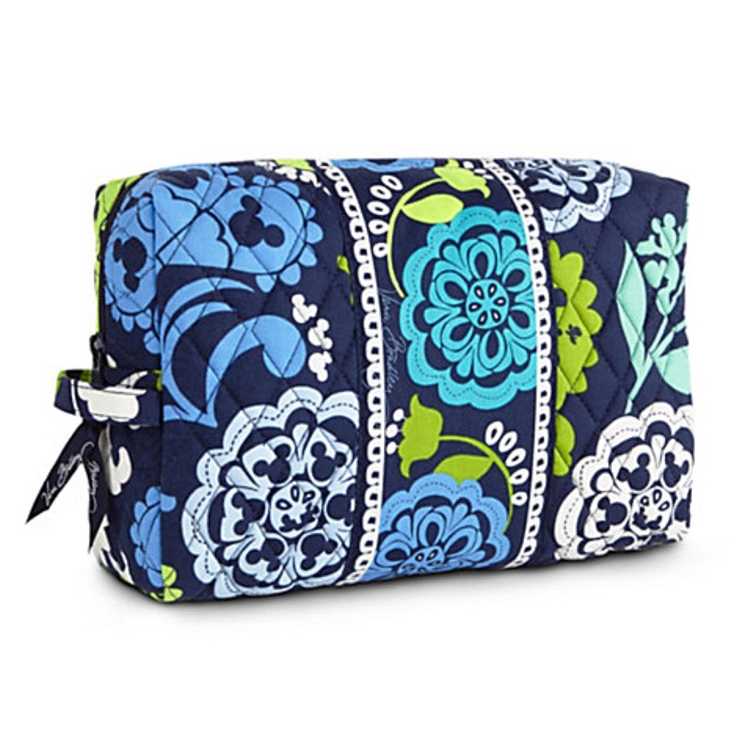 Buy Vera Bradley Disney Midnight With Mickey Large Cosmetic Bag Case Black Nwt In Cheap Price On Alibaba Com