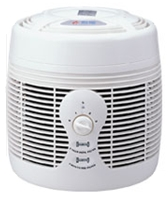 Germ Free Ionic Hepa Air System