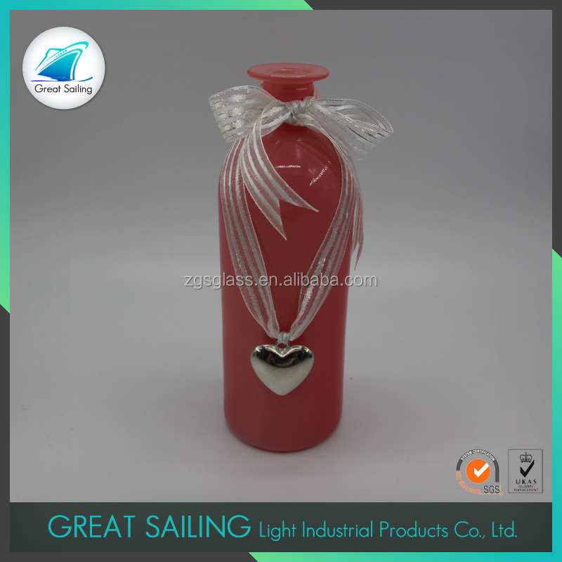 Zibo Tysan Light Industrial Products Co Ltd: Factory Price Beautiful Amazing Glass Vase For Home