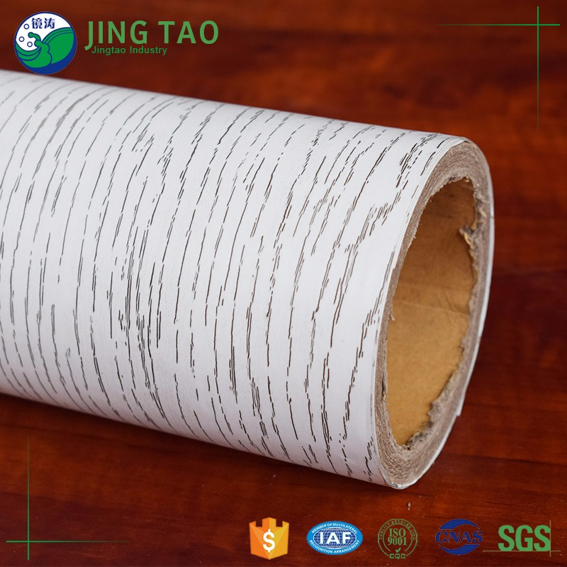 Hot sale pvc membrane foil for mdf