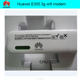 Original Huawei E355 3g wifi modem unlocked 21.6Mbps E355 3g wifi router sim card slot