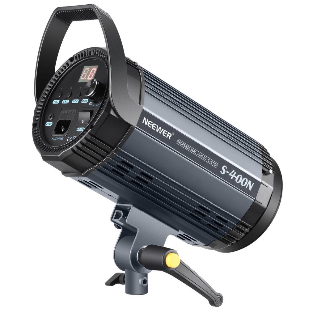 gn60 5600 k com modelagem lâmpada para