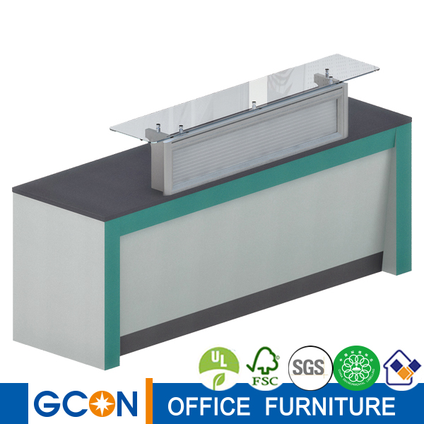 Modern Office Small Cheap Reception Desk - Buy Cheap ...