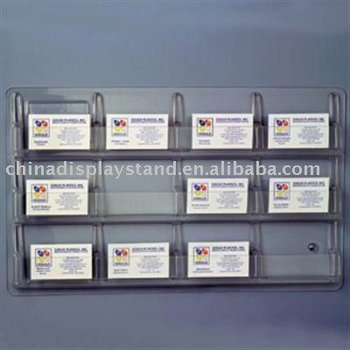 Acrylic business card displayacrylic card holderacrylic name card acrylic business card displayacrylic card holderacrylic name card rack colourmoves