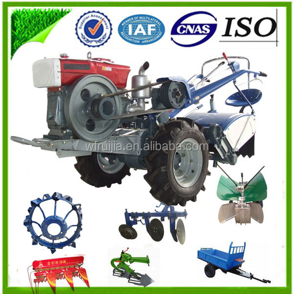 Modern Agriculture Machinery Dongfeng 15/18/20/22hp Agricutural ...