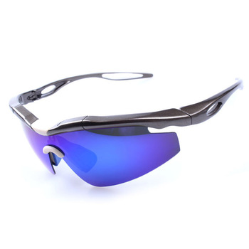 a7ee564954 Professional custom sports sunglasses best sunglasses mens polarized  sunglasses for golf sport