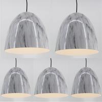 High quality indoor home lighting modern aluminium pendant lamp