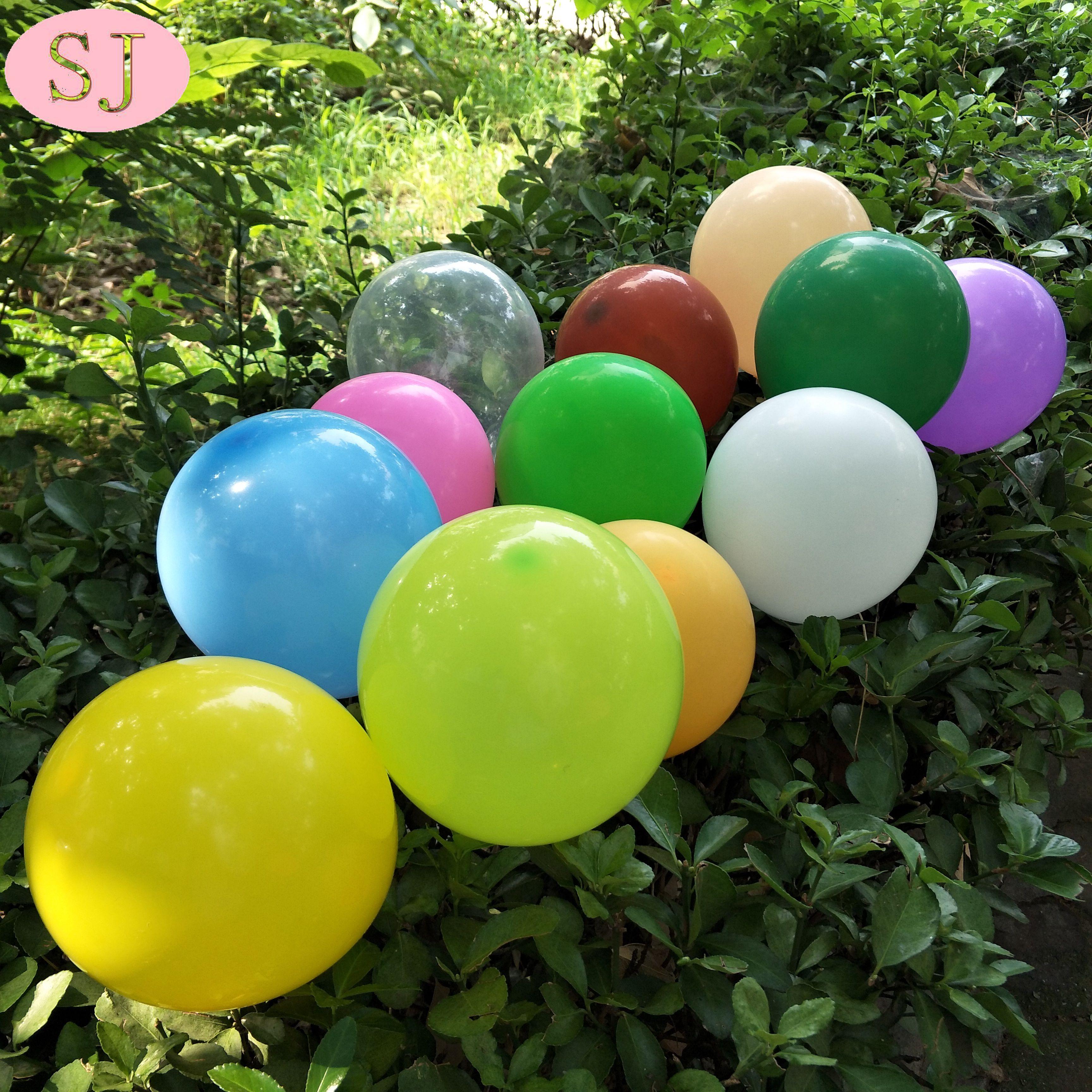воздушные шары разных цветов фото бендюк