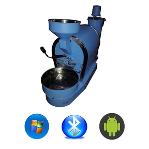 500g Smart Mini Home Coffee Bean Roaster For Sale