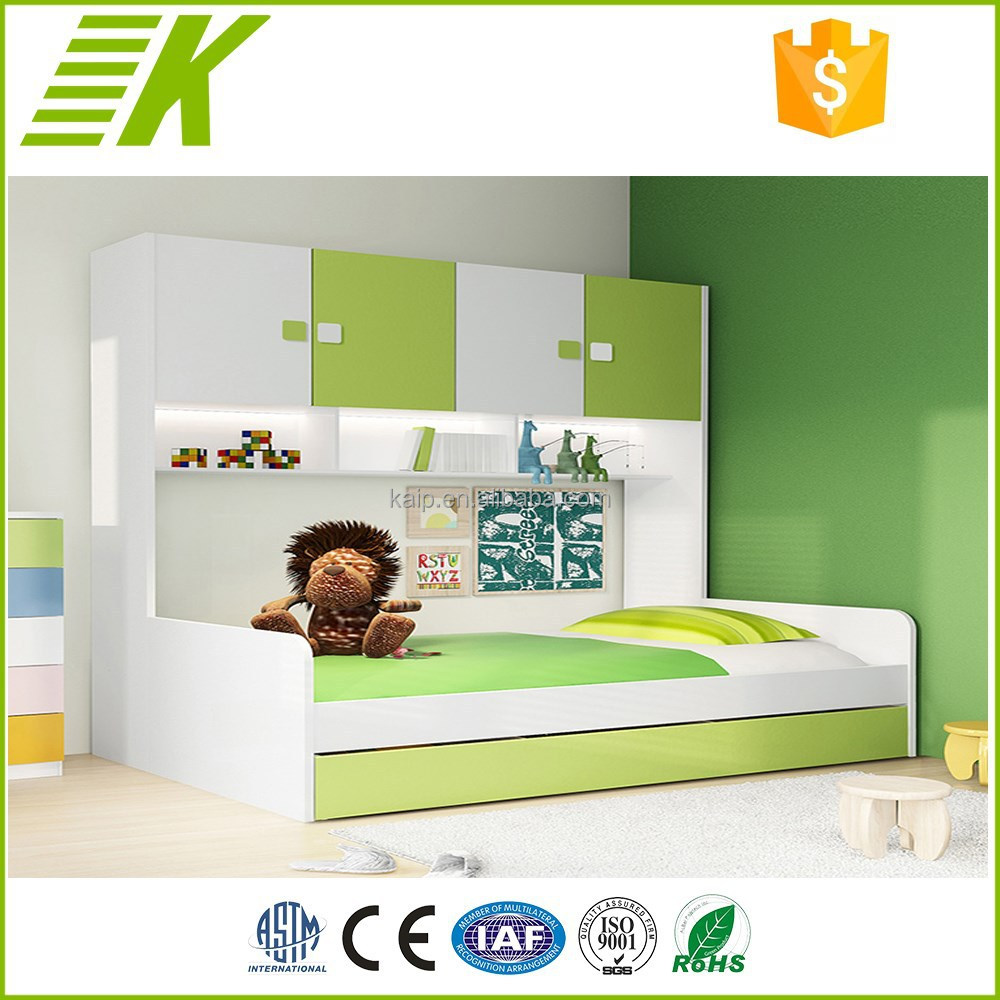 Ce Certification Children Car Bed For Two Children Modern Bedroom Sets -  Buy Bed For Two Children,Children Car Bed Modern Bedroom Sets,Children Bed  ...