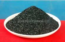 Coconut Shell Activated Carbon for cigarette filter tip to remove the tar and nicotine in the cigarettes