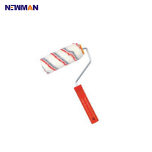 Oem Offered Factory Decorative Paint Brush Roller Brushes