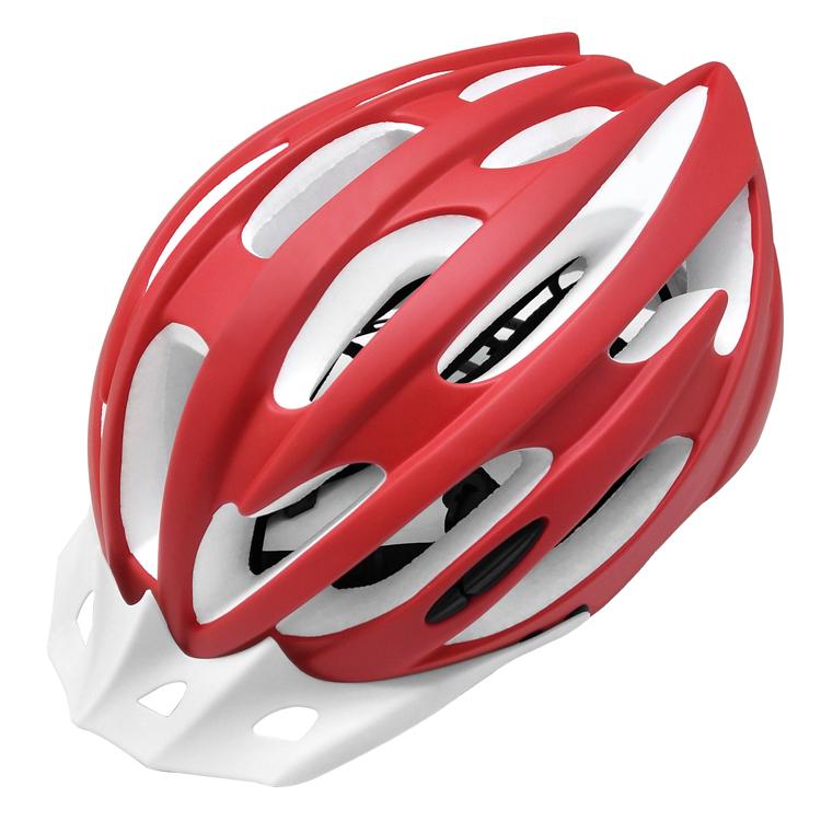 Manufacturer Girls Bike Helmet with Sun Visor 5