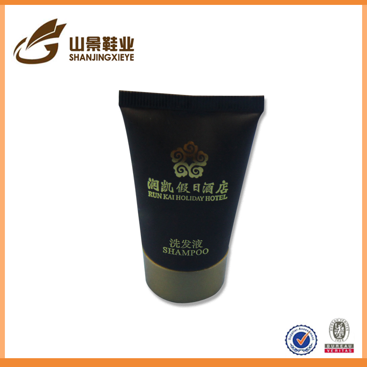 30ml hotel bath body hotel shampoo in tube