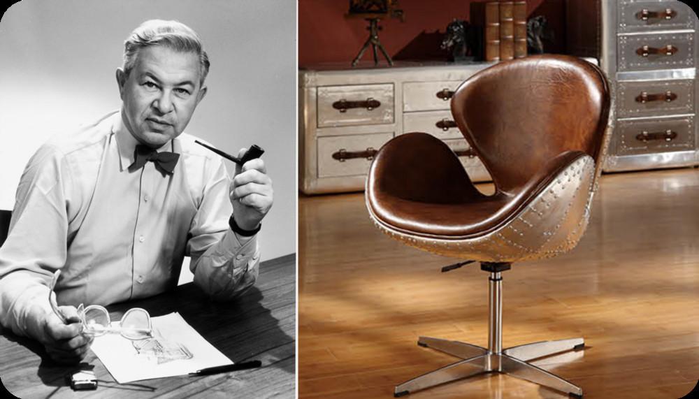 Swan stuhl stunning swan stuhl with swan stuhl for Fritz hansen nachbau