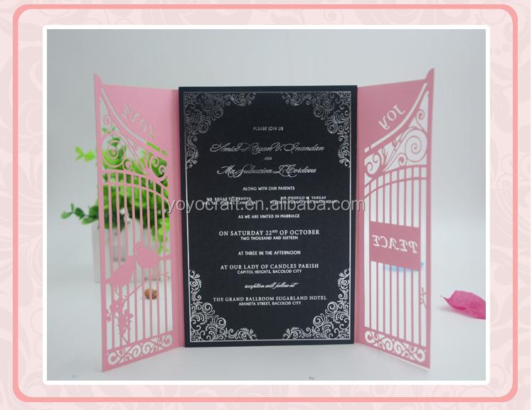 2017 hot design laser cut wedding birthday invitation card nepali 2017 hot design laser cut wedding birthday invitation card nepali marriage invitation card stopboris Choice Image