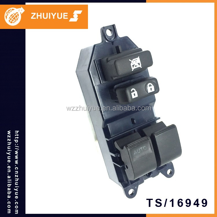 ZHUIYUE 84040-33030 Car Power Window Switch For LEXUS ES300 02/06