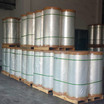 12 micron BOPET film for packaging