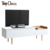 New model designs furniture living room wooden tv stand