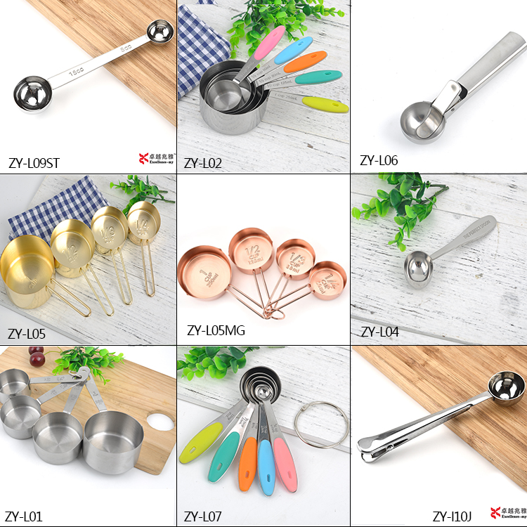 New Arrival Kitchen Tools Manual beech Wood Handle Copper Stainless Steel Ballon Whisk Egg Beater