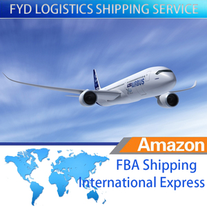 Top Shipping Express air freight forwarder Amazon fba shipping from China to 2201 Thornton Rd Lithia Springs GA 30122 USA