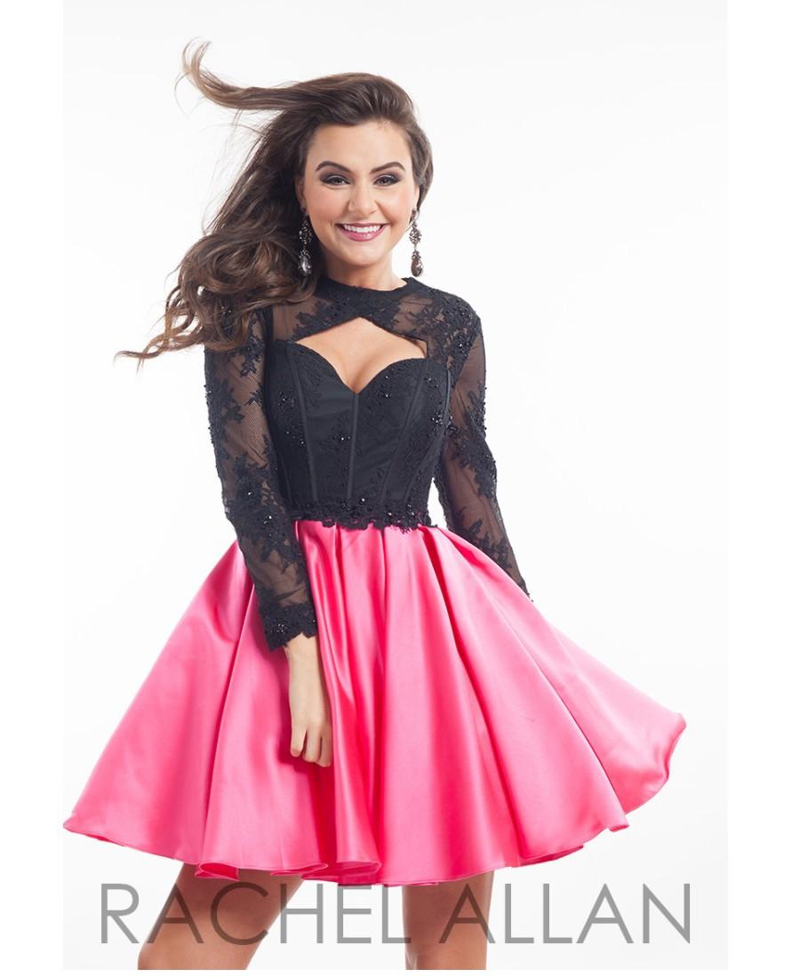 Turmec » long dresses with long sleeves for juniors a4f2a4dcd