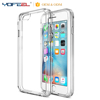 Hard Crystal High Clear PC TPU Acrylic Mobile Phone Cover For Iphone 7, For Iphone7 Clear Case