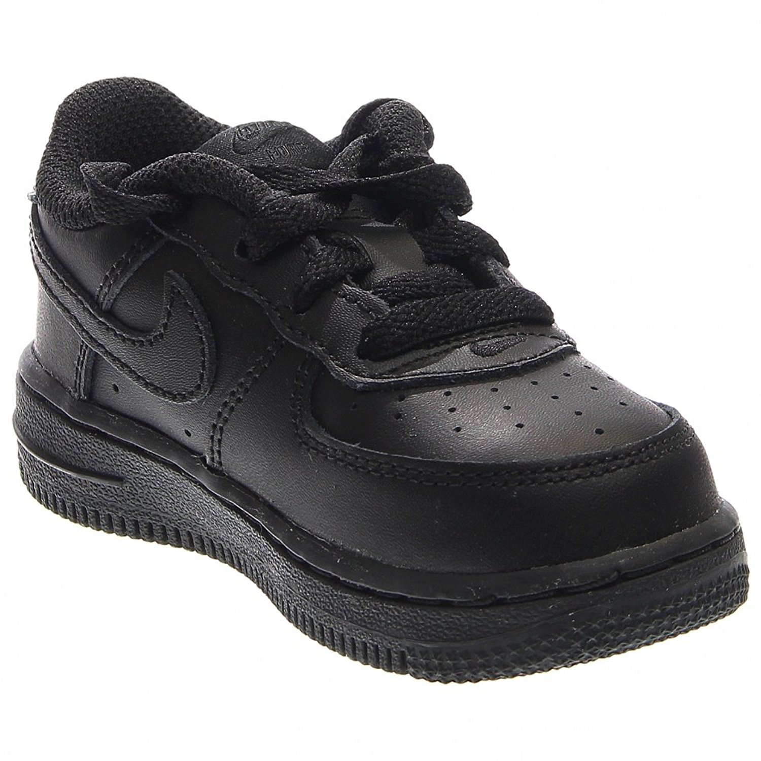 best service 5f463 cf2e8 Buy  314194-009  NIKE AIR FORCE 1 TD INFANTS SHOES BLACK BLACK in Cheap  Price on m.alibaba.com