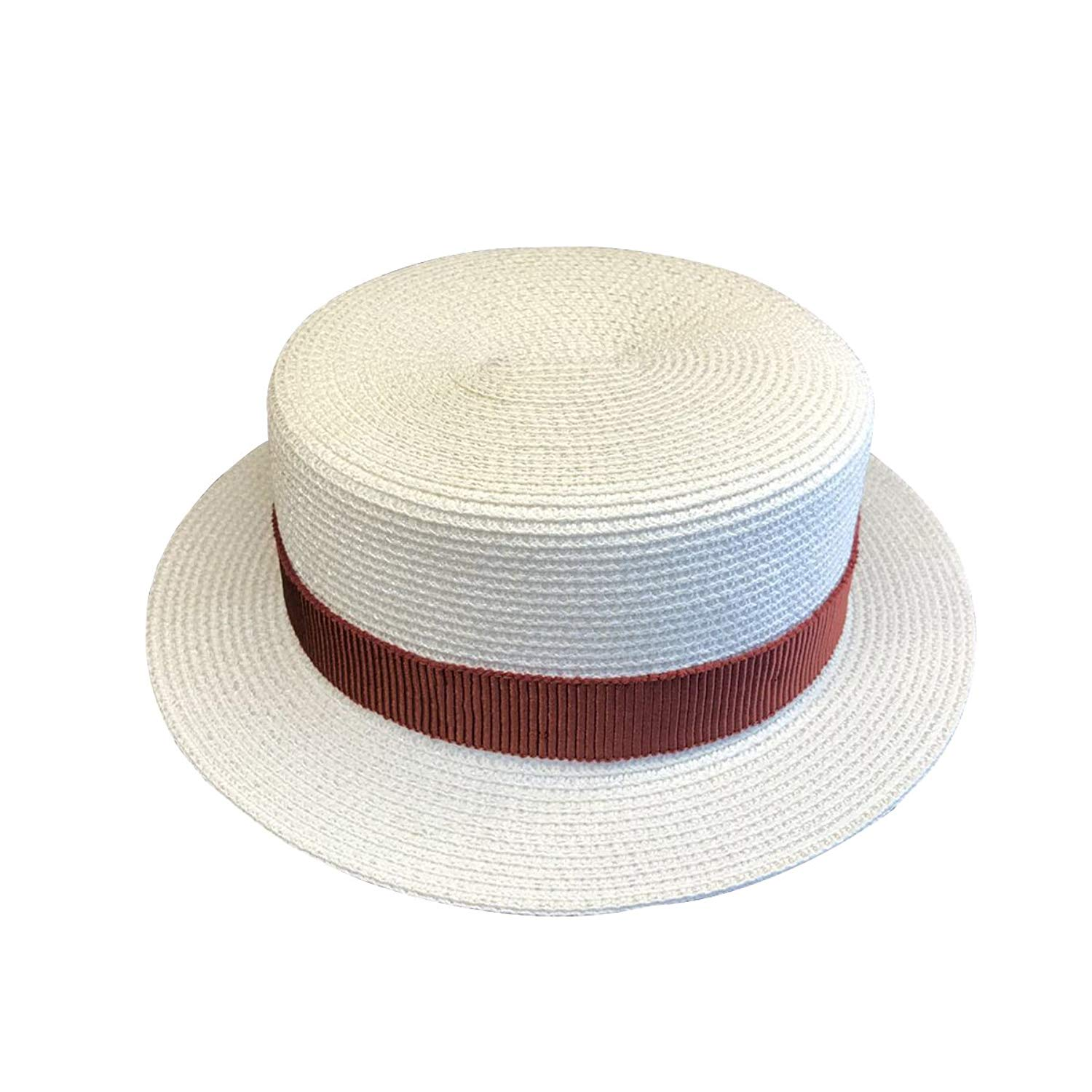 f4a3774bef08 Cheap Flat Top Straw Boater Hat, find Flat Top Straw Boater Hat ...